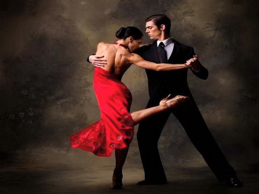 Latinamerikansk dansmusik